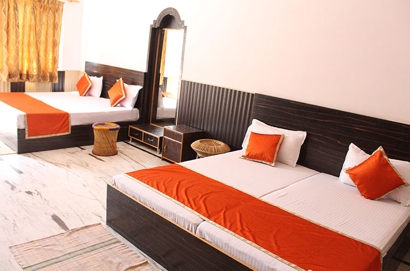 low budget hotel in rishikesh